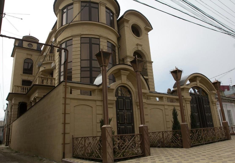проекты домов в махачкале фото стала