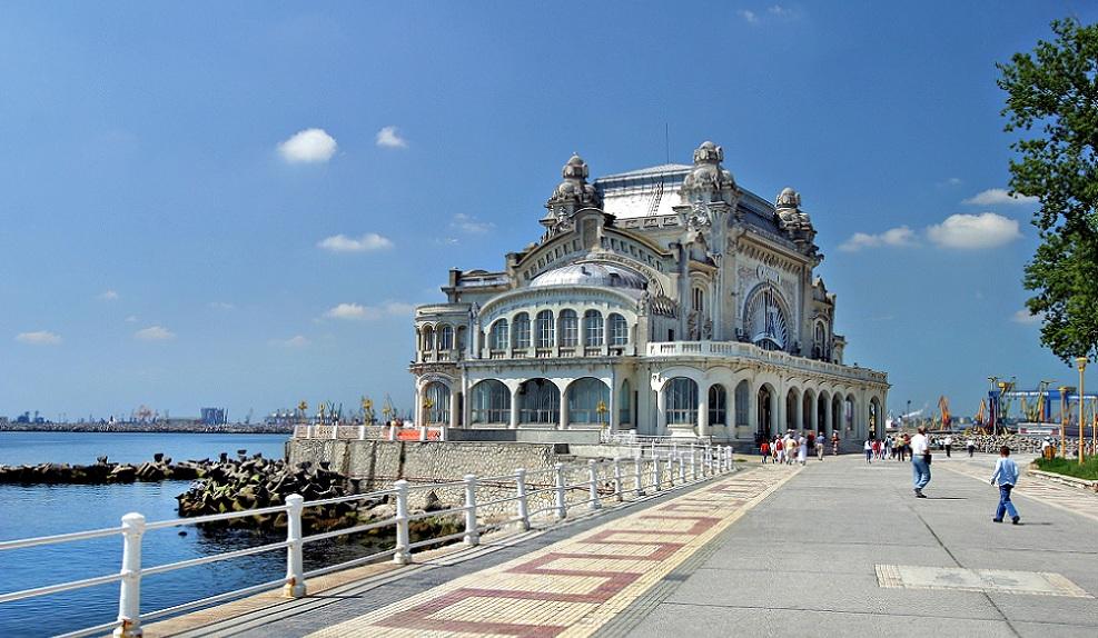тут глянул фото города констанца румыния самым ярким