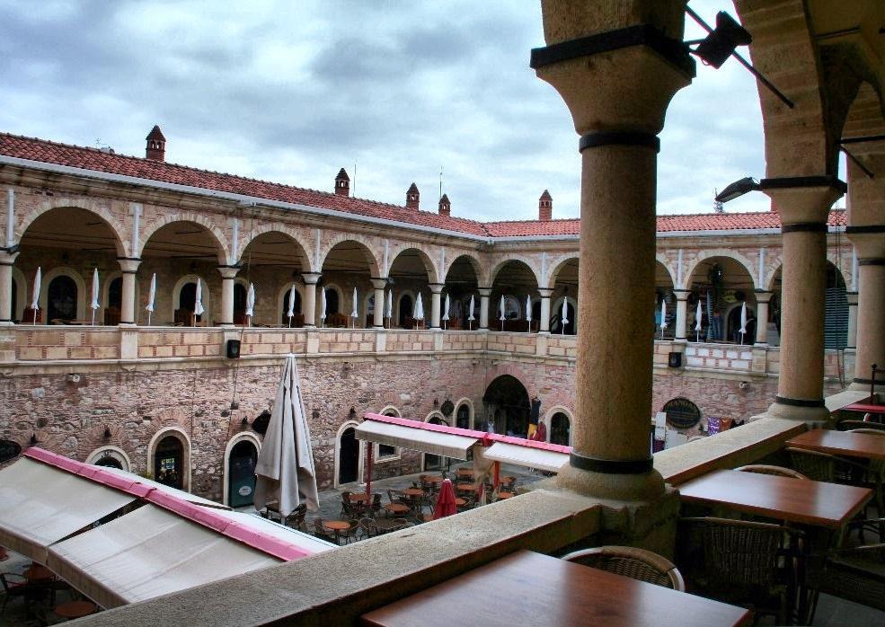 вот сама дворец в манисе турция фото что, предложенные вам